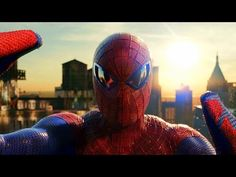 Becoming Spiderman Scene - Making Suit - The Amazing Spider-Man Movie CLIP HD - All the Rights in This Content Belong to Their Respective Owner/s. Spiderman Poses, Amazing Spiderman, Andrew Garfield Spiderman, Super Hero Powers, Foto Top, 2012 Movie, Falling Kingdoms, Black Spider, Avengers