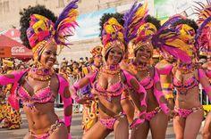 Carnaval Barranquilla. Colombia