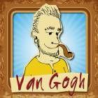 New FREE app for kids: PlayART Van Gogh for iPad