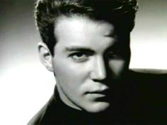 When William Shatner was 24...  Go....Bill....You......areawesome