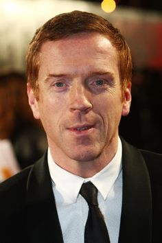 Damian Lewis at event of Hugo    Damian Lewis: Band of Brothers