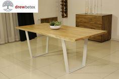 Table LOFT 100% oak.