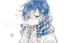 Kawaii Chibi, Anime Chibi, Kawaii Anime, Manga Anime, Anime Art, Boys Anime, Cute Anime Boy, Cute Anime Couples, Cute Cartoon Wallpapers