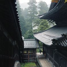 Eiheiji temple #2 BY TAT_hase! on Flickr