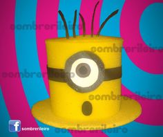 sombrero de hule espuma Crazy Hats, Ideas Para Fiestas, Wedding Hats, Little Sisters, Minions, Maya, Halloween, Easter, Birthday