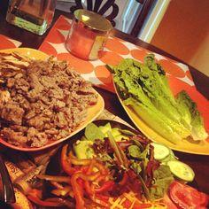Paleo Lettuce Wraps, Motivational Photos, Crossfit Women, Tasty, Ethnic Recipes, Girls, Food, Toddler Girls, Daughters
