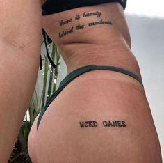 Dope Tattoos, Mini Tattoos, Tribal Tattoos, Tattoos Skull, Pretty Tattoos, Beautiful Tattoos, Body Art Tattoos, Small Tattoos, Stomach Tattoos
