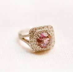gold and diamond vintage wedding engagement rings