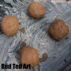 How to Make Seed Bombs Recipe
