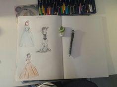 My draw...