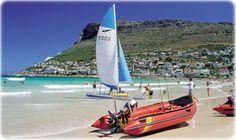 Praias Africa do Sul