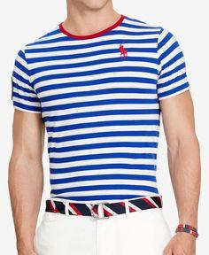 Polo Ralph Lauren Men's Team Usa Ceremony T-Shirt