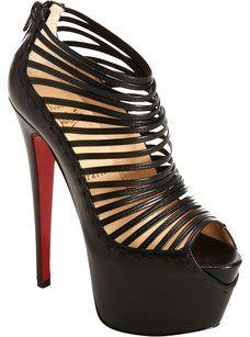 d917103f79 96 Best Louboutin Shoes images | Louboutin pumps, Louboutin shoes ...