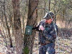 Deer Hunting - tactics for the year round deer hunter | Big Game Hunt