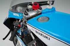 Suzuki XR69