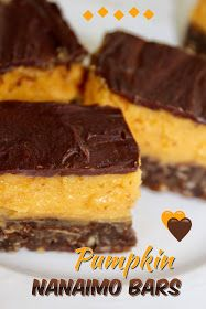 The Make it Pretty Monday link party is live at The Dedicated House. Full of crafts, diy, home decor, furniture transformations, food and so much more. Brownies, Pumpkin Recipes, Fall Recipes, Candy Recipes, Dessert Recipes, Tasty Dishes, Food Dishes, Pumpkin Pie Bars, Pumpkin Spice