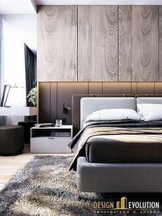 The Home Decor Guru – Interior Design For Bedrooms Master Bedroom Interior, Girl Bedroom Designs, Modern Bedroom Design, Master Bedroom Design, Home Interior, Luxury Interior, Home Bedroom, Contemporary Bedroom, Bedroom Decor