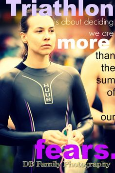 She's wearing my new wetsuit!!!!!! Thank you my Granti.
