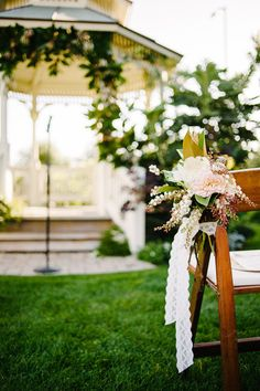 Cass House Wedding ~  www.adornmentsflowers.com