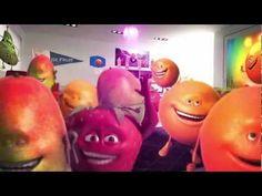 Harlem Shake Ton Jus (by Oasis Be Fruit)
