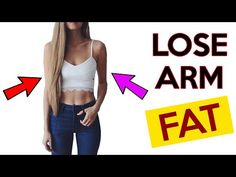 How To Get Rid Of Arm Fat (Proven Method) - Femniqe