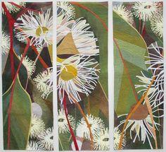 In My Portfolio: Vie | Ruth de Vos: Textile ArtRuth de Vos: Textile Art