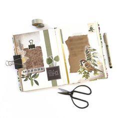 Bullet Journal 2020, Bullet Journal Aesthetic, Bullet Journal Spread, Bullet Journal Inspo, My Journal, Journal Design, Creative Journal, Bullet Art, Glue Book