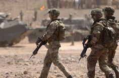 Spanish Army SOF
