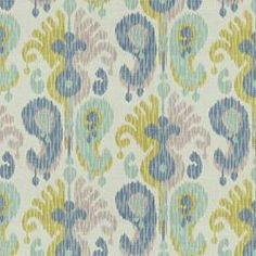 JOURNEY AQUAMARINE - Aqua/Teal - Shop By Color - Fabric - Calico Corners