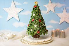 Christmas Rose, Christmas Cakes, Christmas Treats, Christmas Decorations, Christmas Ornaments, Holiday Decor, Karen Davies, Reindeer Head, Christmas Characters