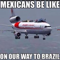 After Mexico beat Croatia Mexicans be like... #CrovsMex - Flippin Cool