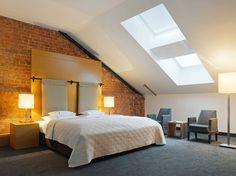 Hotel Hamburg | Junior Suite | Wohnliches Design & exklusive Möblierung im ersten Design Hotel Hamburg