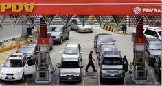 Venezuela: La potencia petrolera que no tiene gasolina - http://www.leanoticias.com/2017/09/25/venezuela-la-potencia-petrolera-que-no-tiene-gasolina/