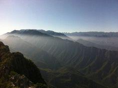Parque Ecológico Chipinque Monterre #monterrey #parque Fuente: http://www.tripadvisor.com.mx
