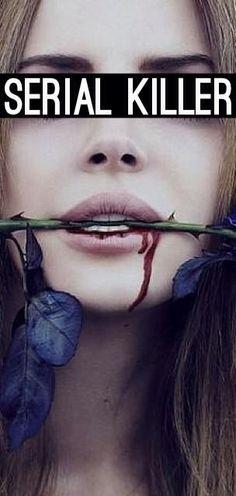#Serial_Killer + #Dark_Paradise #LDR