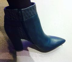 Ankle boot Arezzo - Carbono