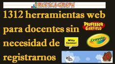 1312-herramientas-web-para-docentes-sin-necesidad-de-registrarnos.  http://yoprofesor.ecuadorsap.org/1312-herramientas-web-para-docentes-sin-necesidad-de-registrarnos/