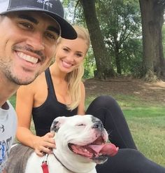 """The Bachelorette"" alum Josh Murray - Andi Dorfman's ex-squeeze – has been dumped by his new girlfriend Anna von Staehle."