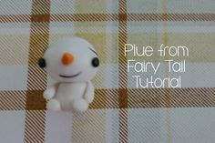 Hi everyone! I, like Carmen, apologize for our absence :c Lately, I've been obsessed with the manga/anime Fairy Tail. I decided to make Plue (Nikora), a stel...