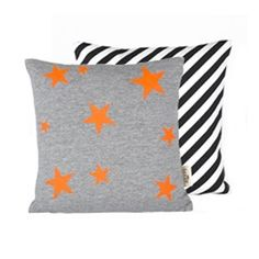 Ferm Living Kid's Star Cushion