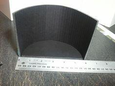 The Basics Of Foam Board Terrain | The Wayward Warcor