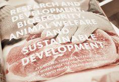F. Ménard | Brochure institutionnelle / Corporate brochure | lg2boutique
