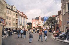 Marienhof - Warner Bros. Movie World Germany