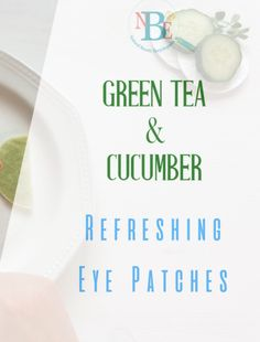 How to remove dark circles, puffiness and dryness under eyes NATURALLY? In this video, a natural solution for dark circles, puffiness and dryness. Patches, Natural Beauty Recipes, Beauty Tutorials, Natural Solutions, Art Design, Dark Circles, Diy Beauty, Natural Skin Care, Cucumber