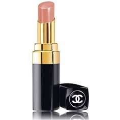 CHANEL VARIATION ROUGE COCO SHINE found on Polyvore