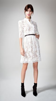 ALICE by Temperley, Pre Fall '12, Kitty Dress