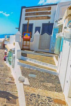 It doesn't get much better than The Cyclades. http://sweeps.piqora.com/FodorsDreamHoneymoon