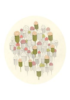 #Flowers #pattern #palettecolor #palette #pink #illustration #pen #colours Vintage World Maps, Palette, Colours, Sculpture, Patterns, Illustration, Artwork, Flowers, Pink