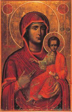 Byzantine, Fashion History, Painting, Icons, Art, Art Background, Painting Art, Symbols, Kunst
