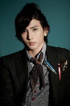 U-KISS are dashing in solo teaser photos for mini-album 'Moments'   allkpop.com